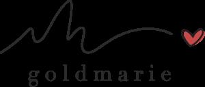 Goldmarie – Design mit Herz