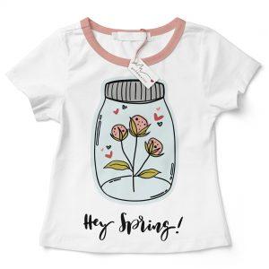 GOLDMARIE Plotterdatei - Hey Spring